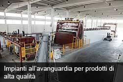 impianti per produrre prefebbricati agricoli