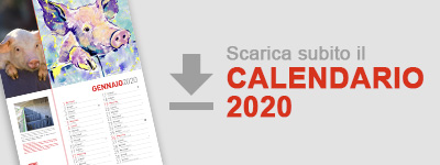 Scarica il Calendario 2020