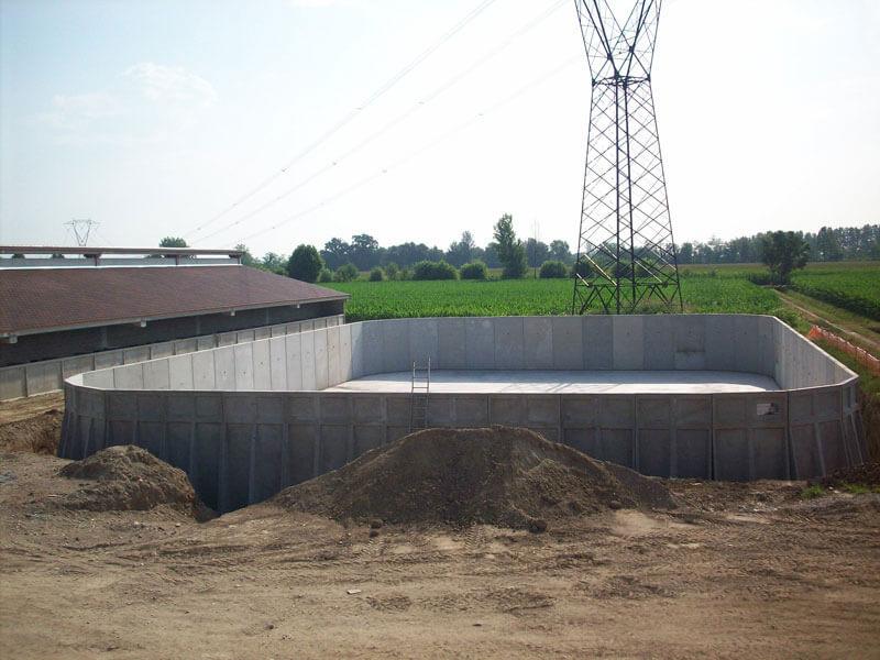 impermeabilizzare una vasca di cemento