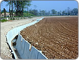 Canali prefabbricati per irrigazione